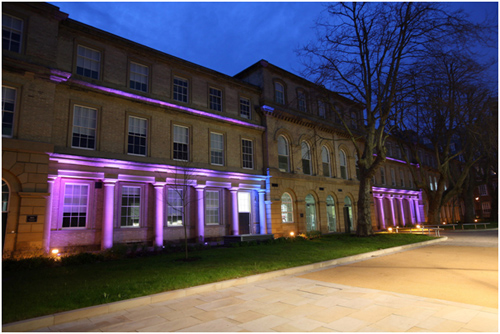 Exterior led lighting interior led lighting led modules uk york city council exterior illumination look4ideas design aloadofball Image collections